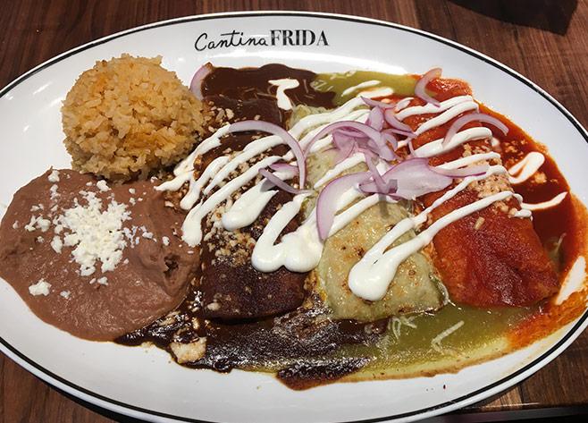 Cantina Frida