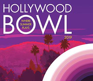 HOLLYWOOD BOWL 2019 - 3