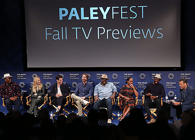 Paley Fest Fall TV