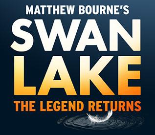 Swan Lake - 3