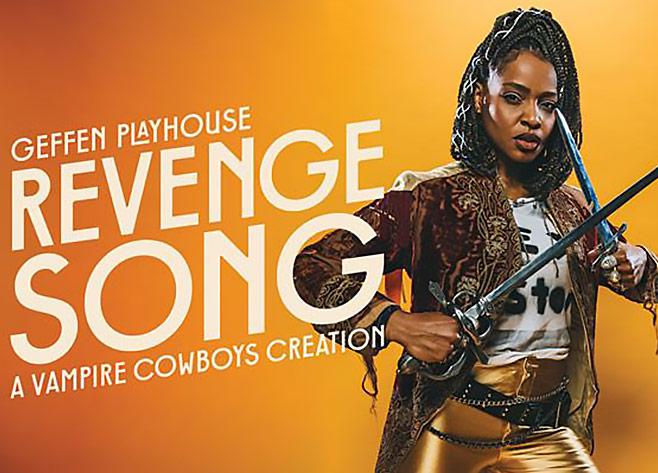 Revenge Song